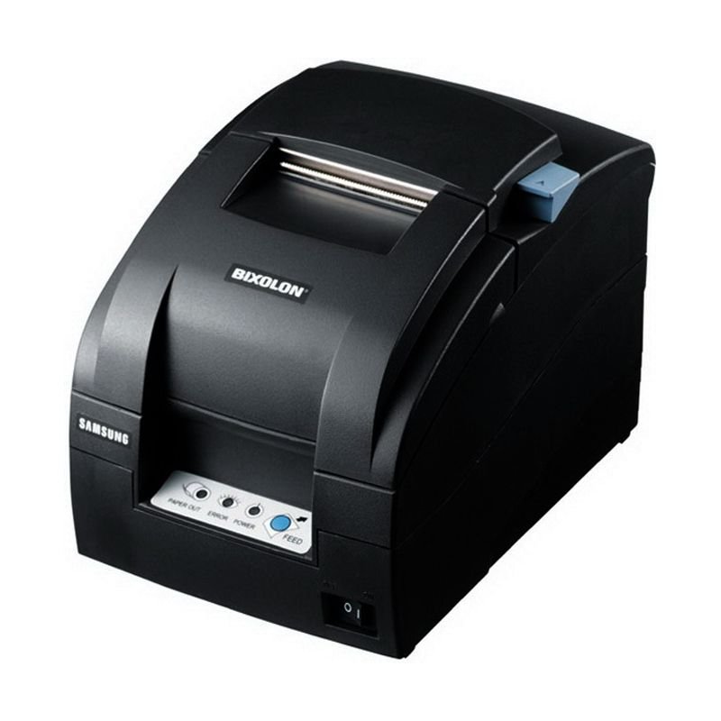 Samsung SRP 275 APG Hitam Printer POS
