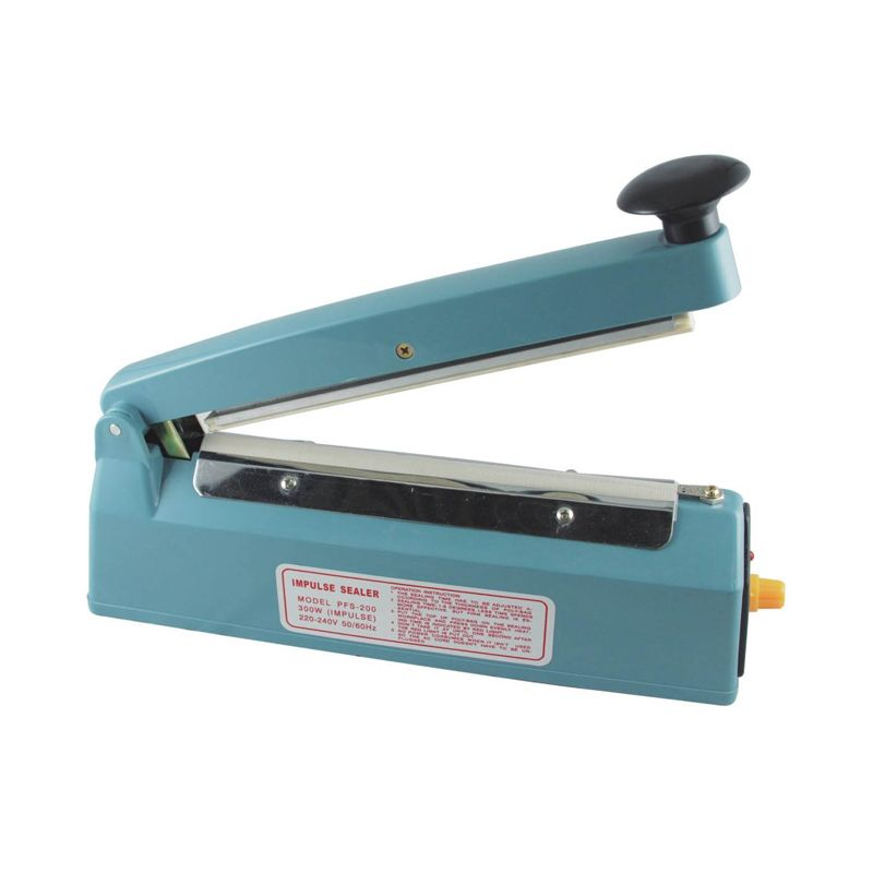 harga Bio-L Impulse Sealer Pres Plastik [20 cm] Blibli.com