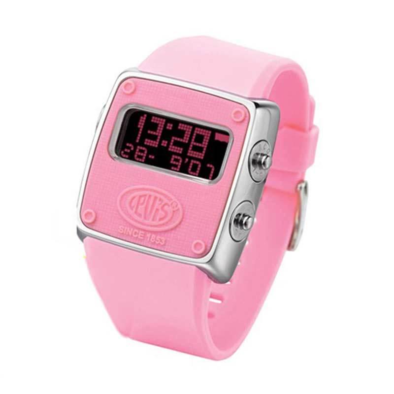 Levi's LTD0805 Pink Jam Tangan Wanita