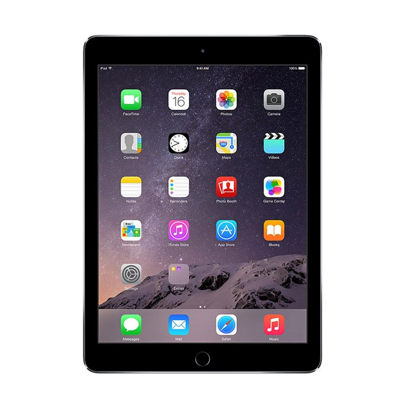 Apple iPad Air 2 Grey [Wifi + Cell/16 GB]