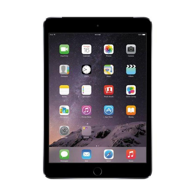 Apple iPad Mini 3 Grey [Wifi + Cell/16 GB]
