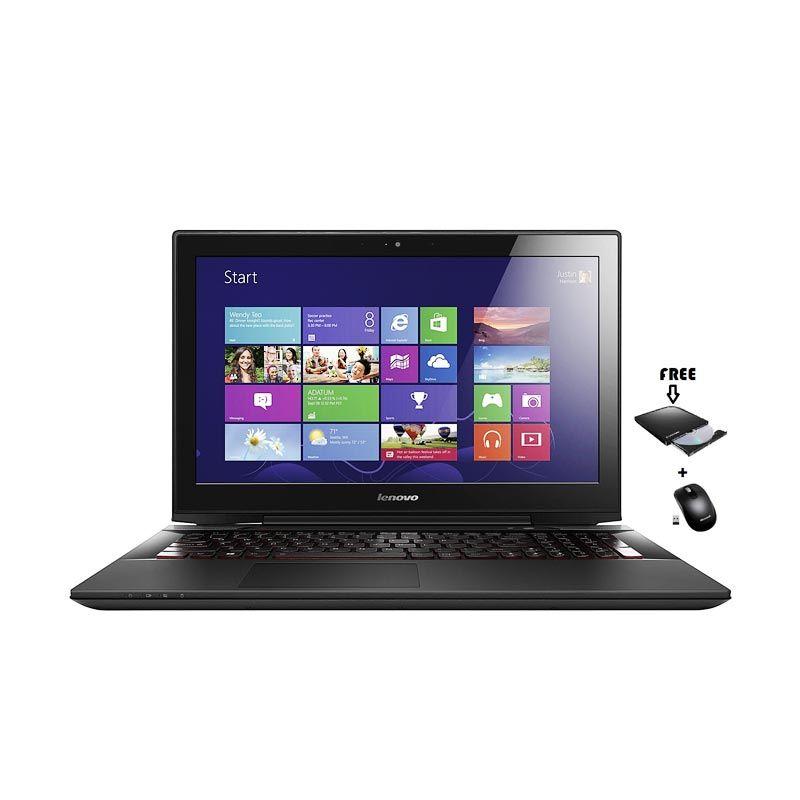 Lenovo Y50-70 Notebook - Promo
