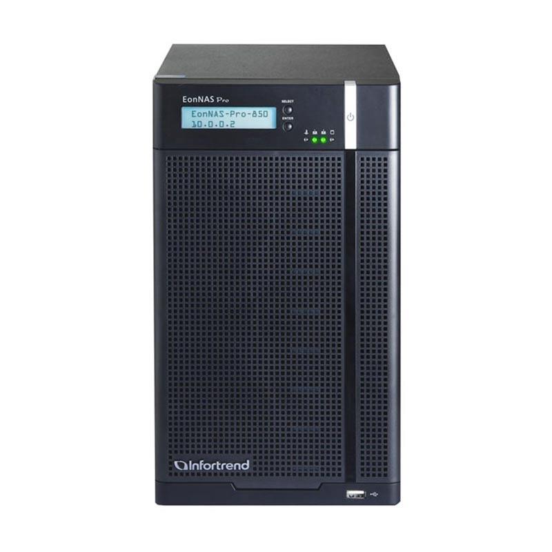 Infortrend 850-2 8 Eon Pro Bay NAS