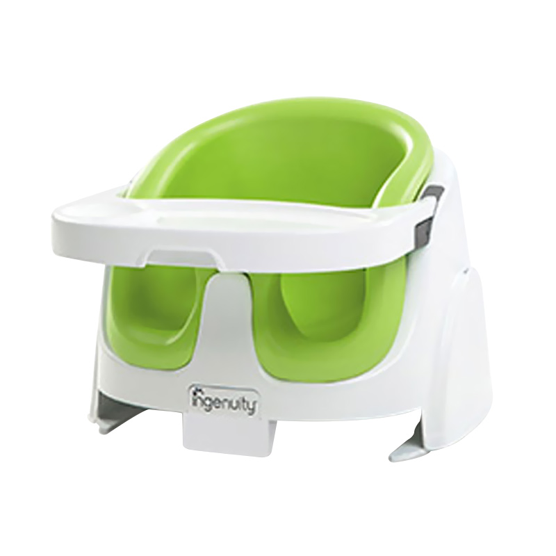 Ingenuity Baby Base 2in1 60385 Kursi Anak - Lime