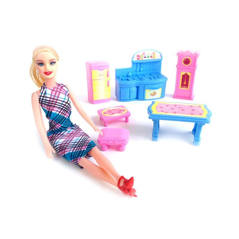 Inini Dapur Mainan Anak