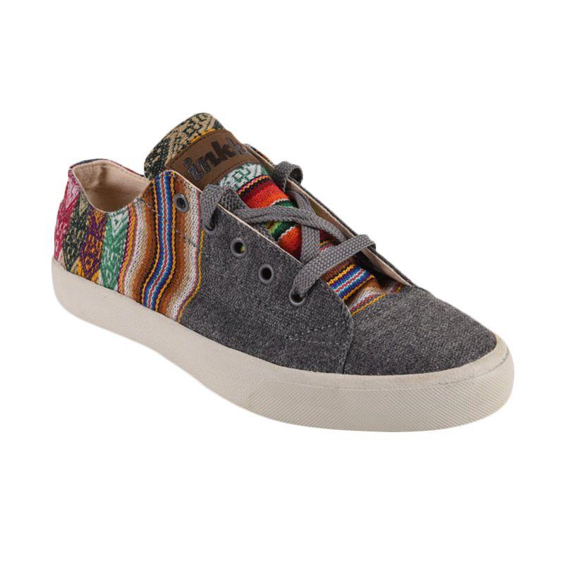 Inkkas 020206 Concrete Jungle Sepatu Unisex