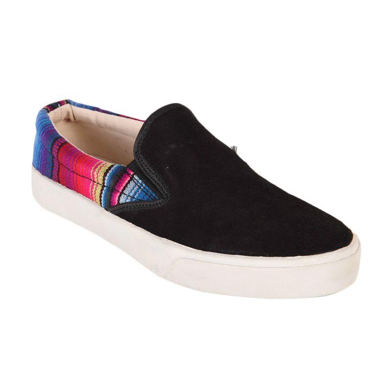 Inkkas 070809 Peru Rainbow Sepatu Unisex
