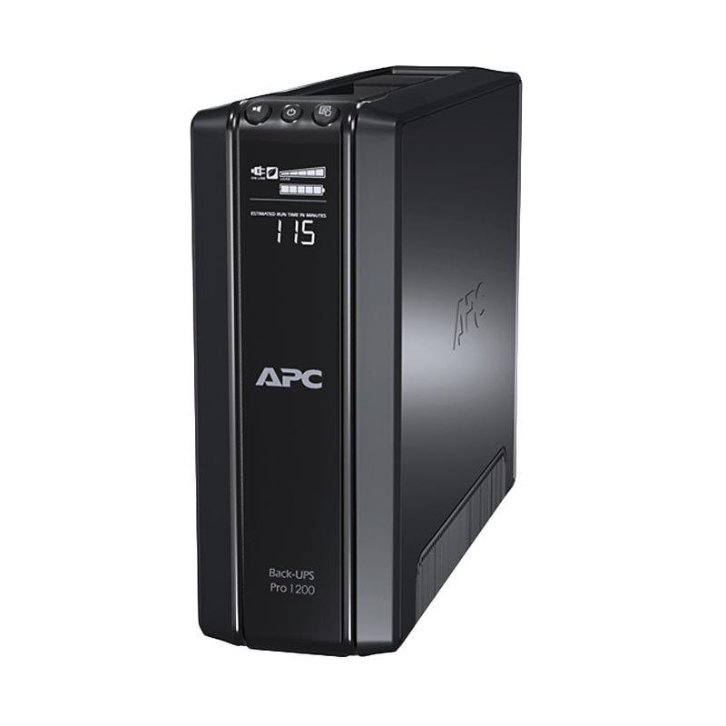 APC PRO BR1200GI Hitam UPS