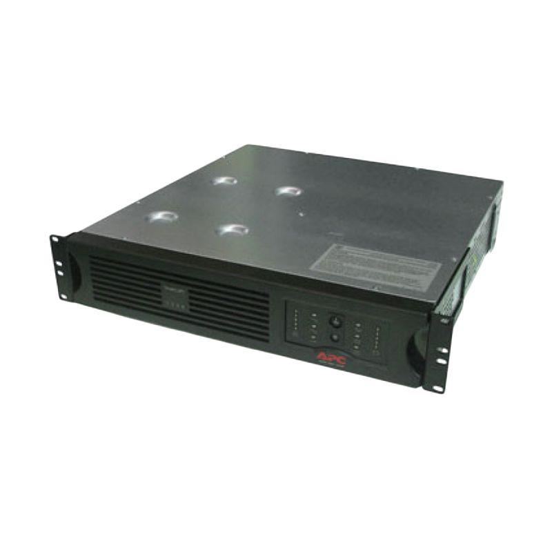 APC Smart Rackmount SUA1500RMI2U UPS