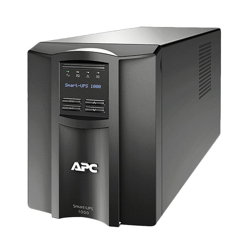 APC Smart SMT1000I UPS