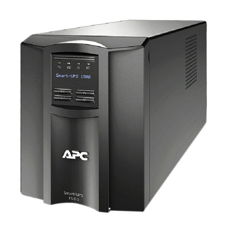 APC Smart SMT1500I UPS
