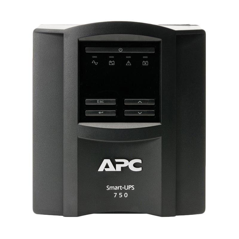 APC Smart SMT750I UPS