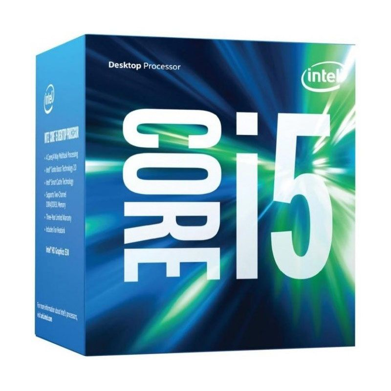INTEL Core i5 6500 P...Game INTEL