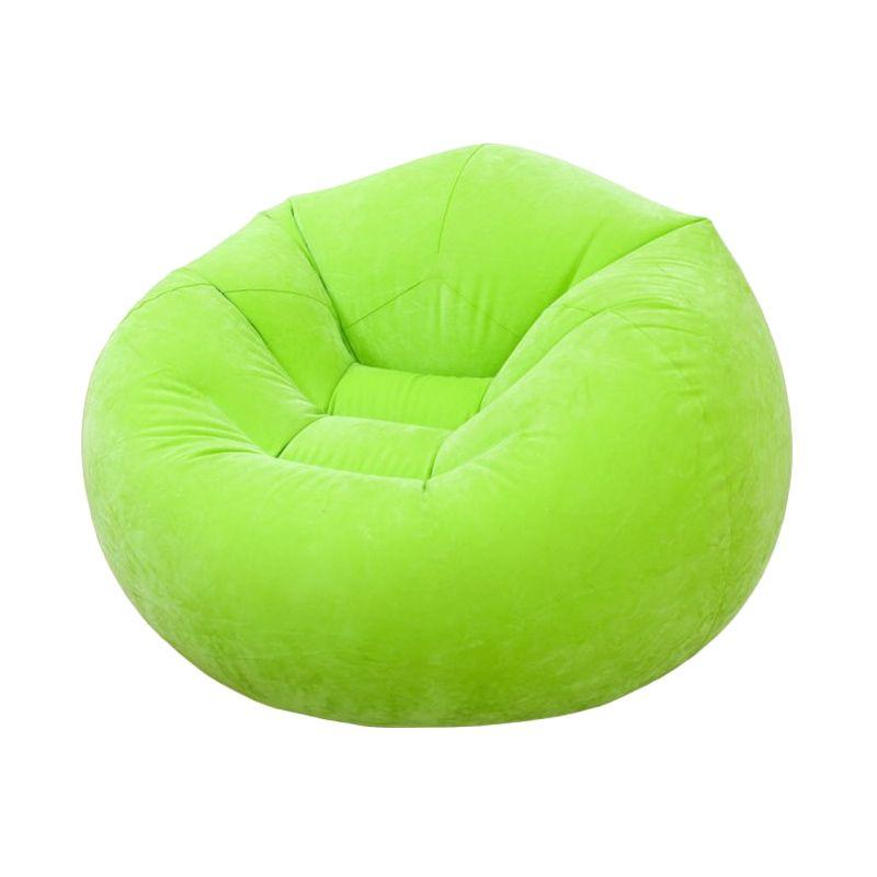 Intex Beanless Bag Assortment Green 68569NP B Kursi Angin