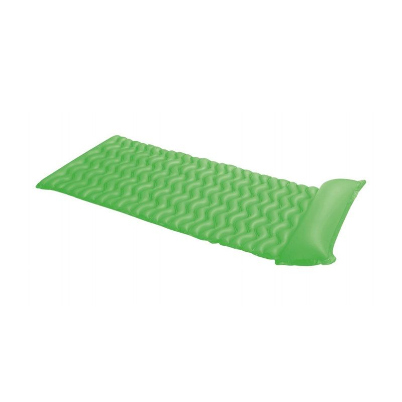 Intex ToteNFloat Wave Mats 58807NP C Green Pelampung