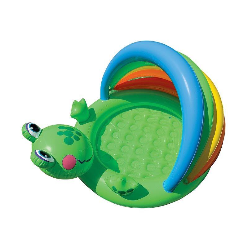 Intex - Froggy Fun Baby Pool