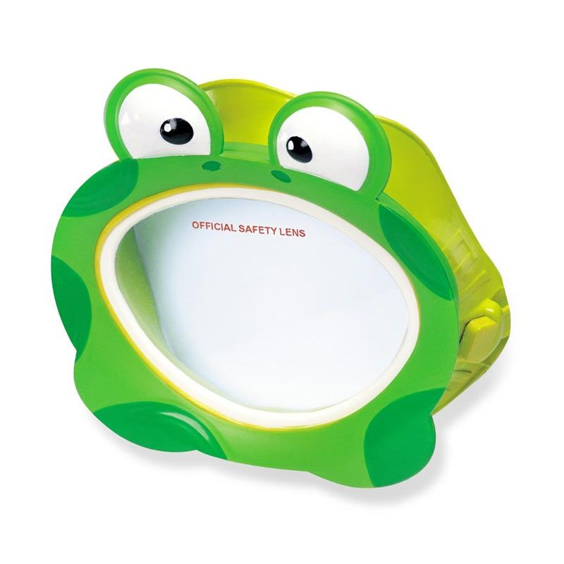Intex - Fun Masks - Frog