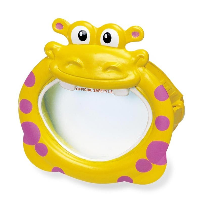 Intex - Fun Masks - Hippopotamus