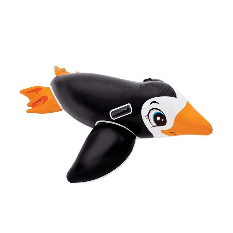 Intex - Lil' Penguin Ride-On