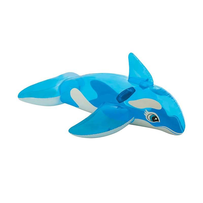 Intex - Lil' Whale Ride-On