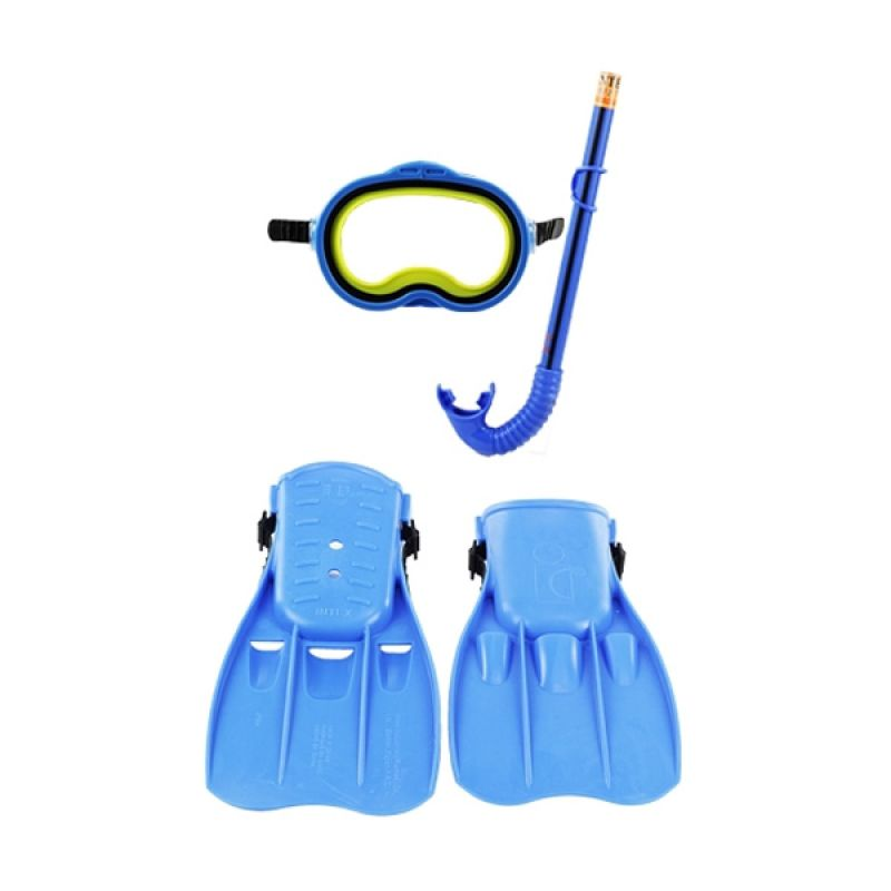 Intex - Master Class Swim Set