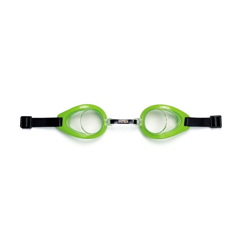 Intex - Play Goggles - Green