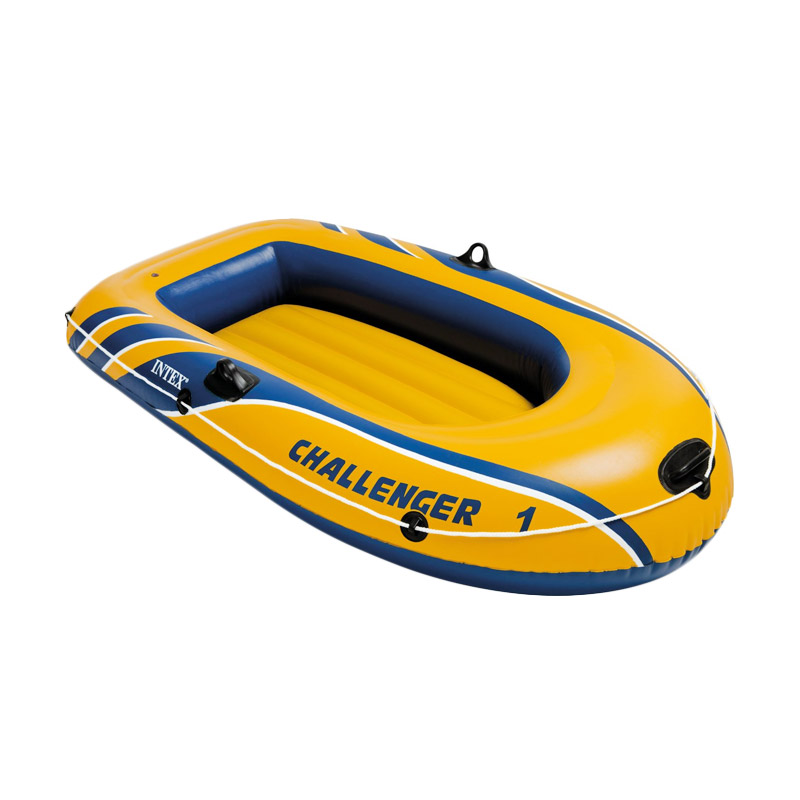 harga Intex Seahawk 3 Boat Set 68349 Perahu Karet Blibli.com