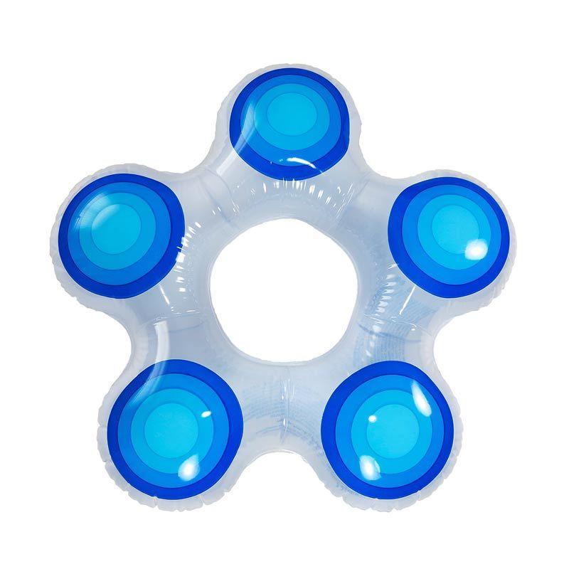 Intex - Star Rings - Blue