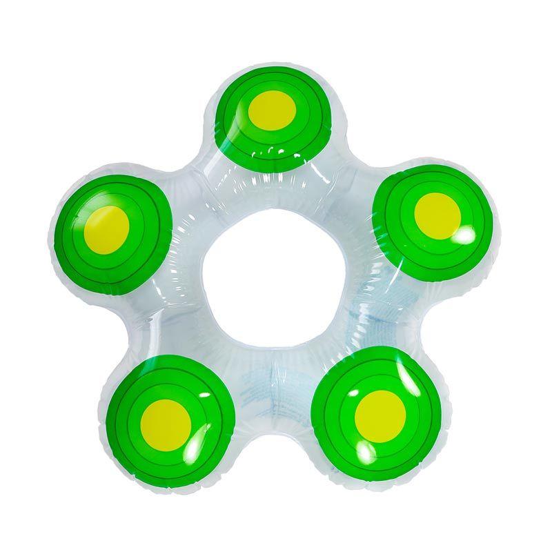 Intex - Star Rings - Green