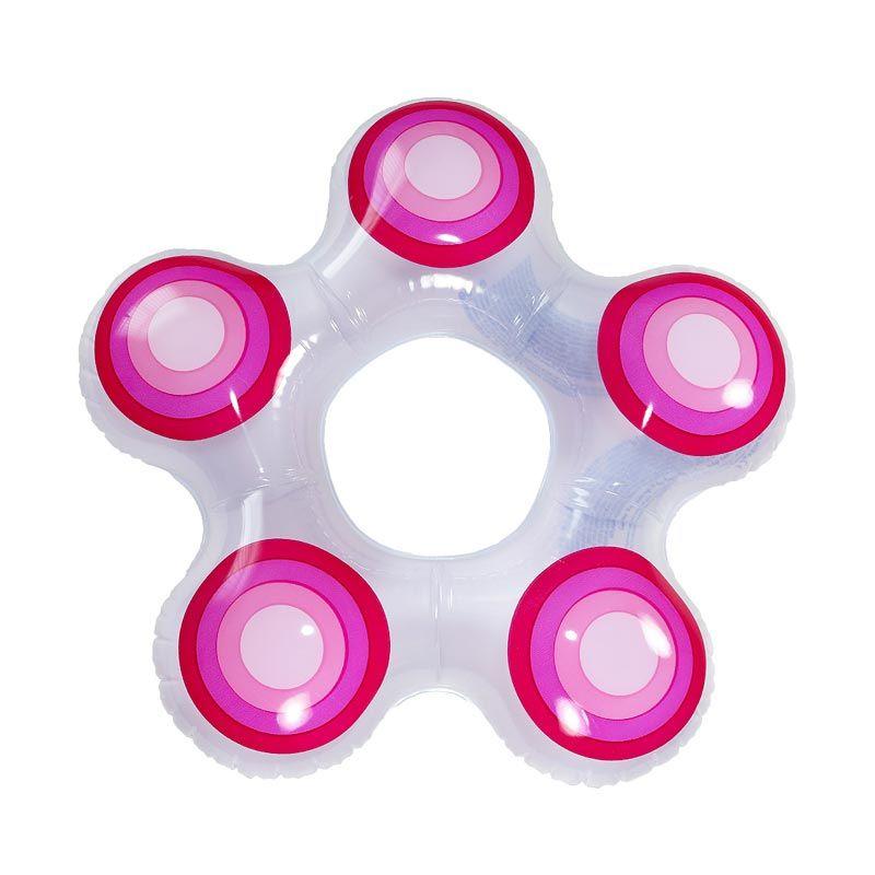 Intex - Star Rings - Pink