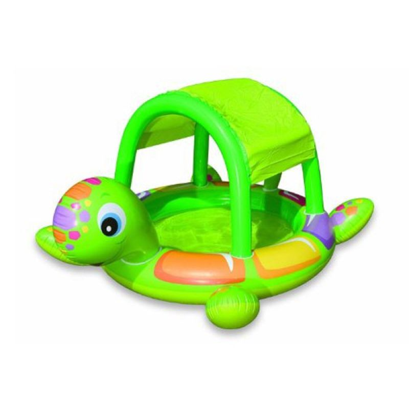 Intex - Turtle Baby Pool