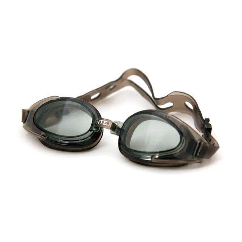Intex - Water Pro Goggles - Brown
