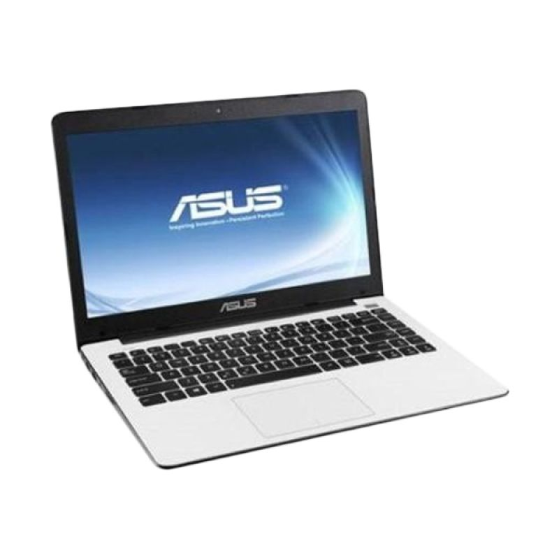 Asus A455LF-WX042D White Notebook [14 Inch/i5/4 GB/DOS]