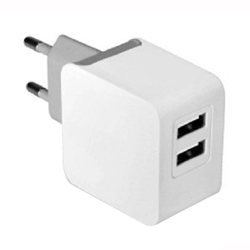 Avantree 3.1A TR205 White Wall Charger [2 Port]