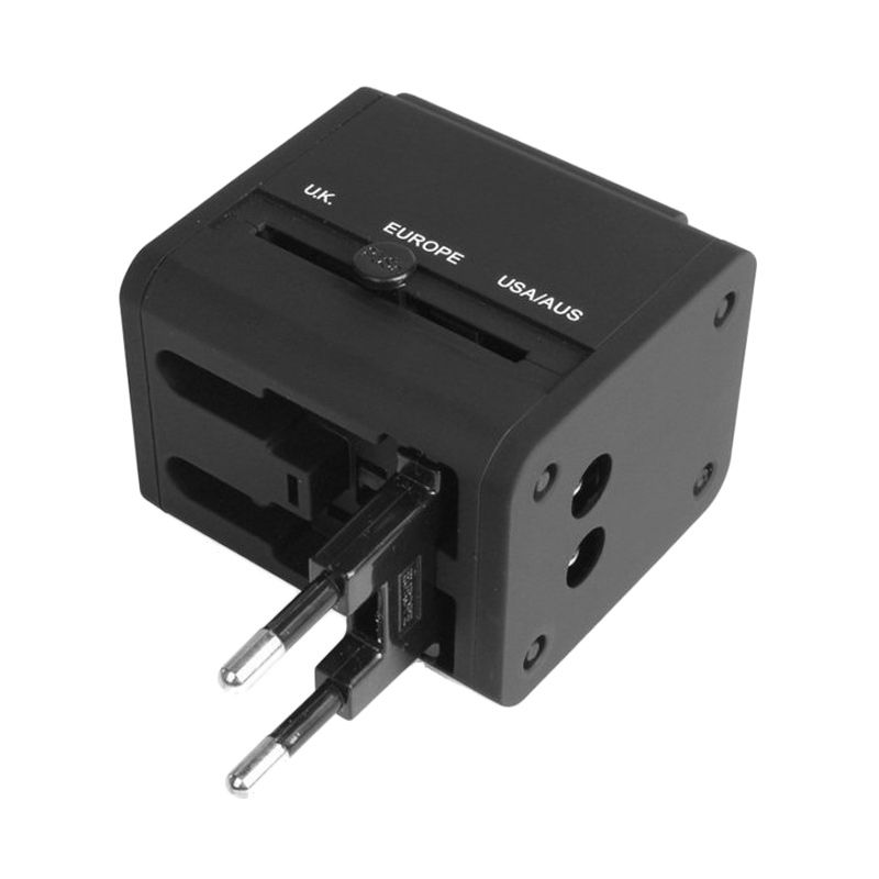 Avantree AC CGTR-851 Black Travel Adapter