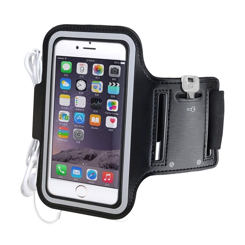 Avantree Shield Sports Black Armband for iPhone 6