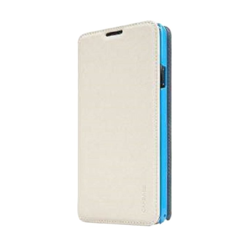 Capdase Sider Baco White Casing for Samsung Galaxy Note 3
