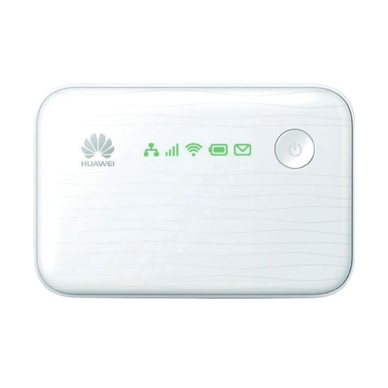 Huawei Mobile Wifi E5730 White Modem
