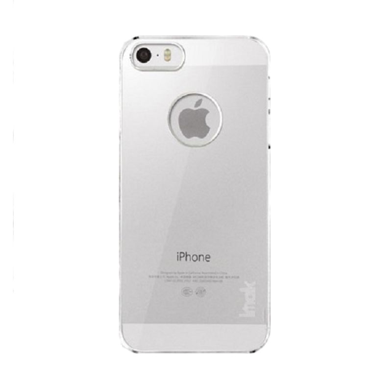 Imak Air Clear Casing for Apple iphone 5 or 5s