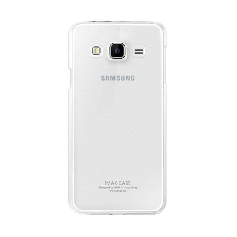 Imak Air Clear Casing for Galaxy Grand 3 or G7200