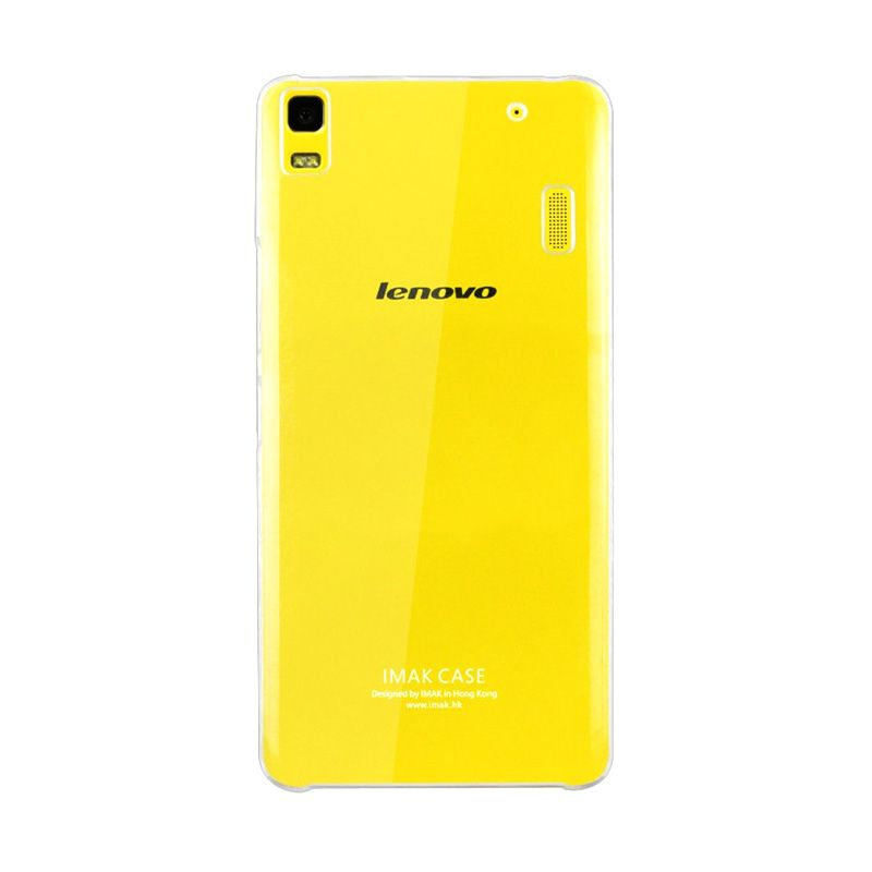 Imak Air Clear Casing for Lenovo K3 Note or A7000