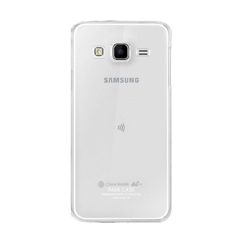 Imak Air Clear Casing for Samsung Galaxy J5