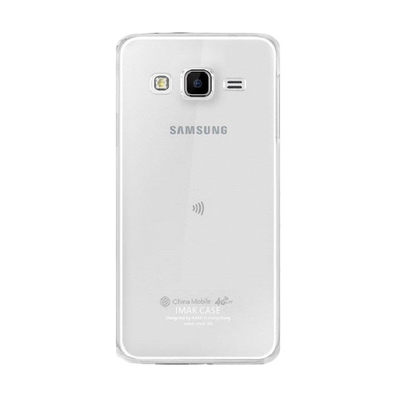 Imak Air Clear Casing for Samsung Galaxy J7