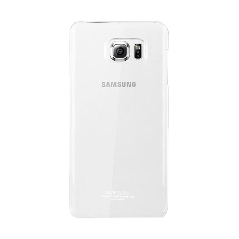 Imak Air Clear Casing for Samsung Galaxy Note 5