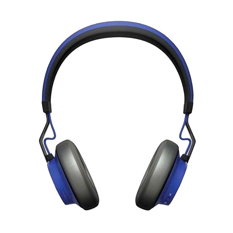 Jabra Move Biru Bluetooth Headphone