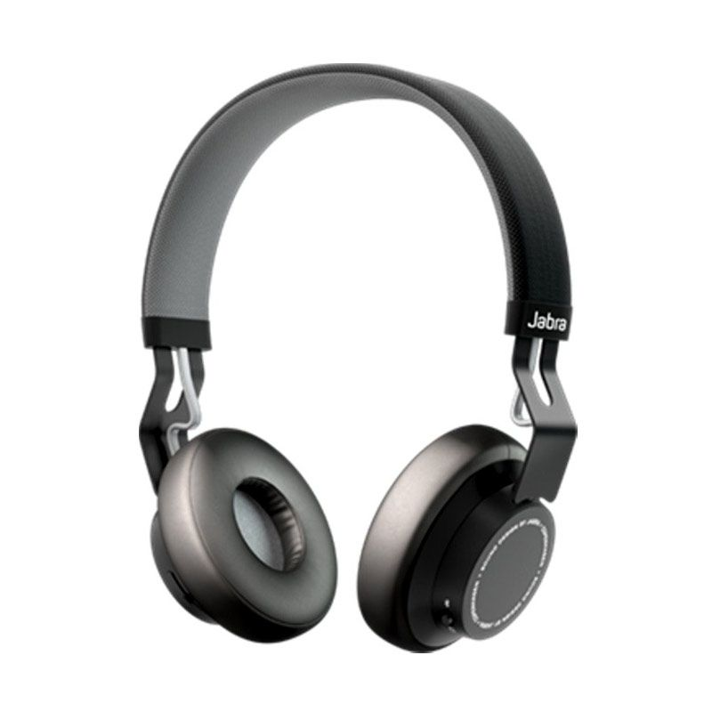 Jabra Move Black Wireless Headset