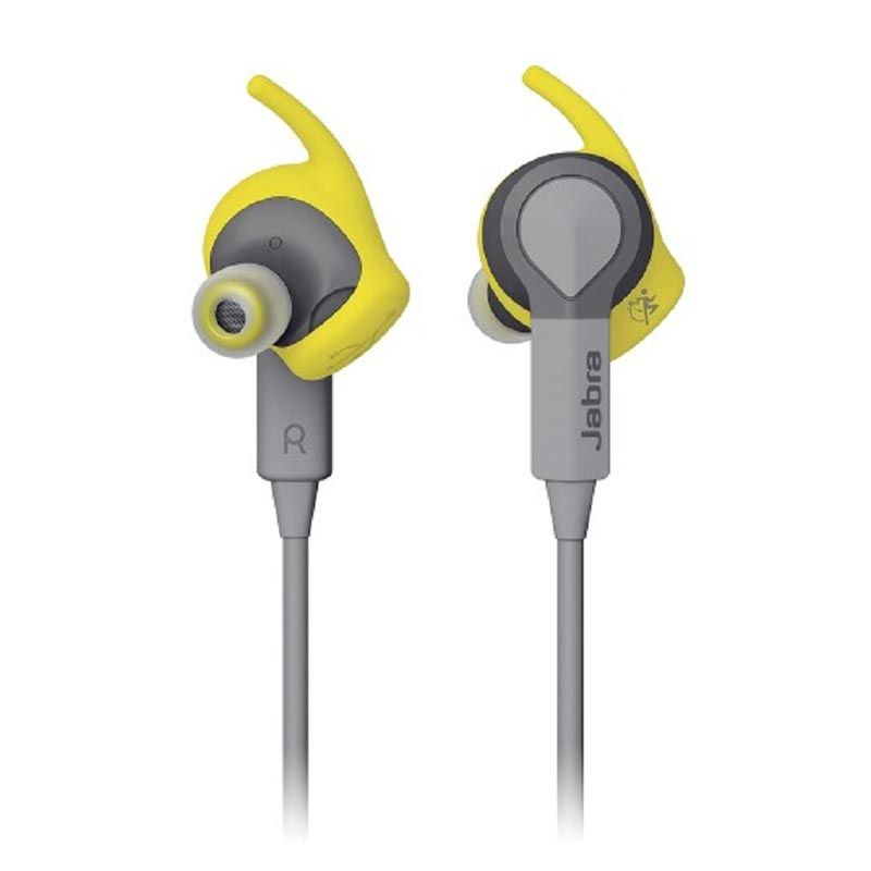 Jabra Sport Coach Yellow Wireless Earphone