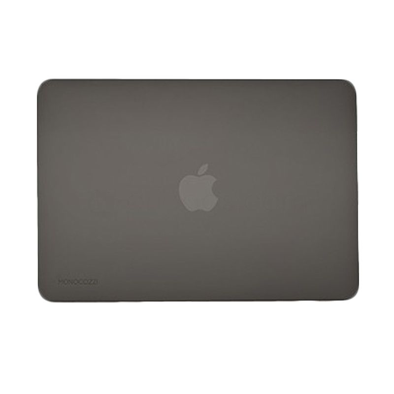 Monocozzi Lucid Black Casing for Macbook Air [11