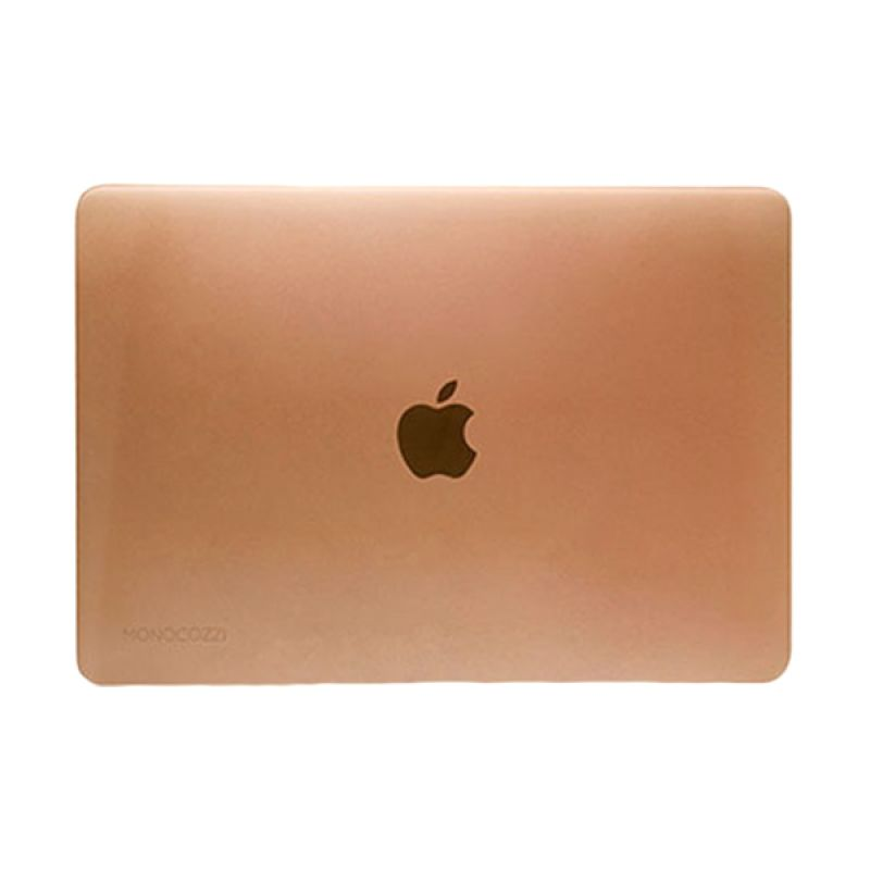 harga Monocozzi Lucid Hard Shell Case New Macbook 12