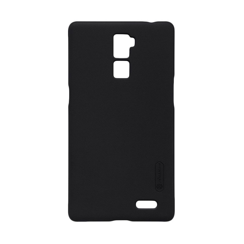 Nillkin Frosted Shield Black Casing for OPPO R7 Plus